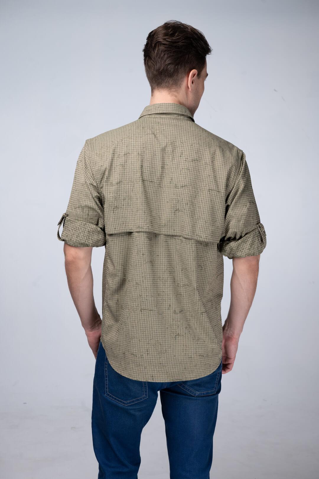 outdoor sport shirt