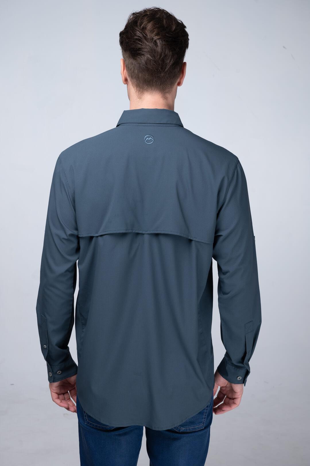 outdoor fishing shirt