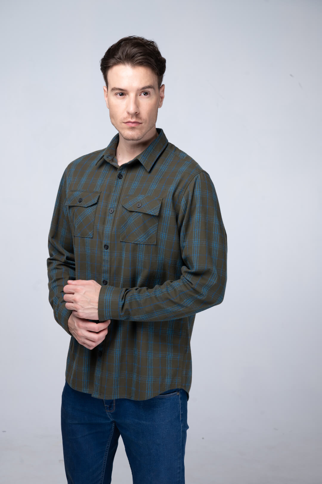 outdoor casual shirt