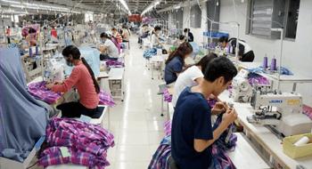 Hansc&co, Vietnam garment manufacturer