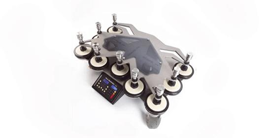 abrasion / pilling test machine
